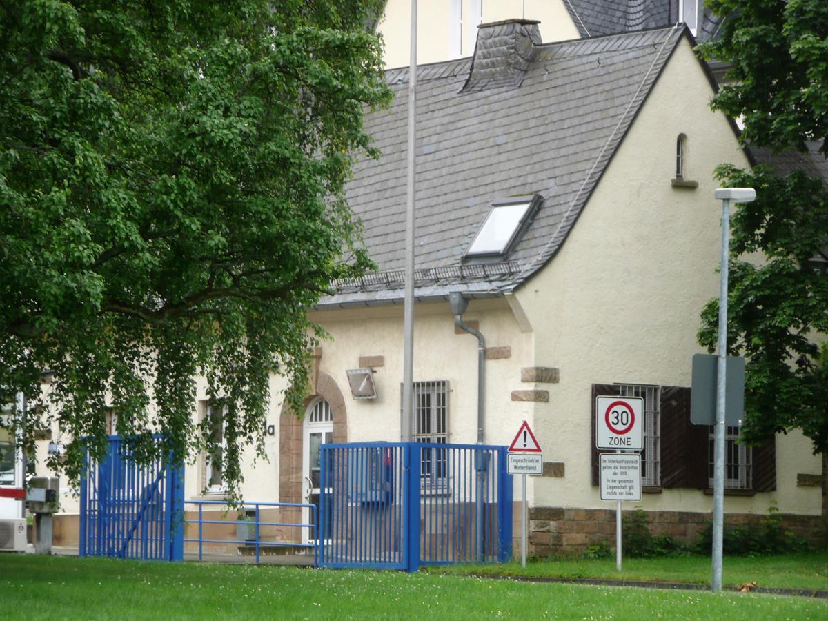 Kino Bad Bergzabern